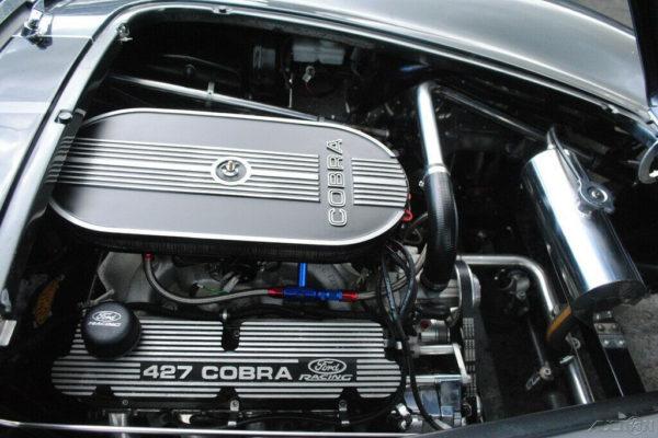 Wrecked Cobra 9
