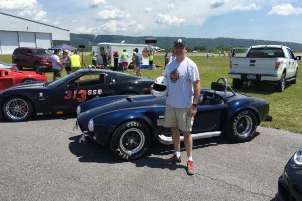Cobra Doug Cumberland 2