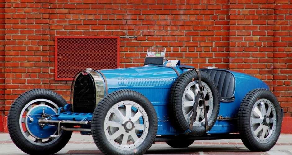 Bugatti Type35 B 11