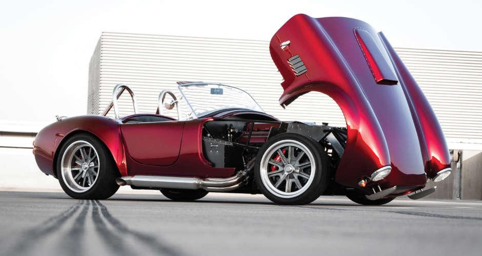 Fliptop Cobra A7