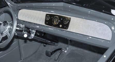 Barracuda Glass A22