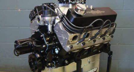 Craft Engines A20