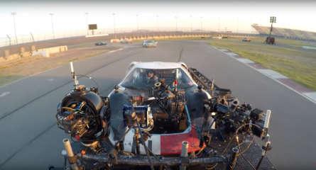 Ford V Ferrari 7