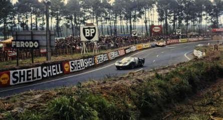 Le Mans 1966 2
