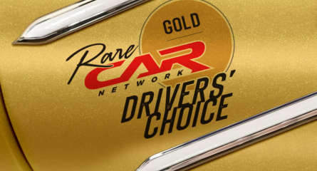 Rcn Drivers Choice