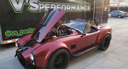 Superformance 7 3 L