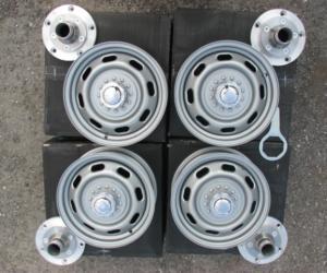 356 Wheels