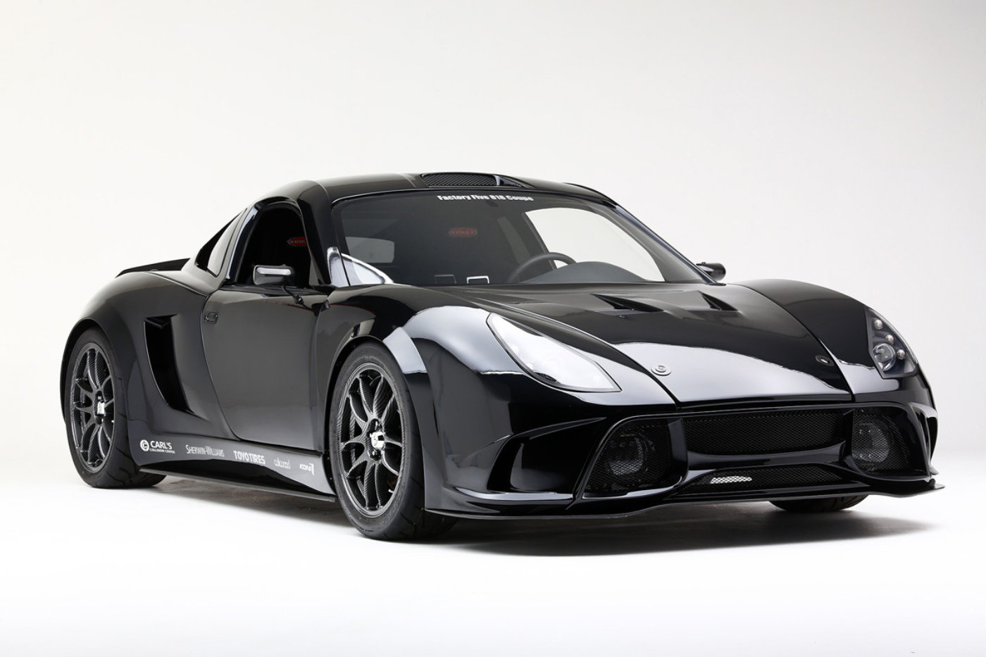Factory Five 818 Coupe 1
