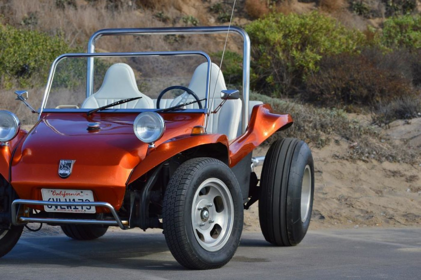 Affordable Meyers Manx for sale | ReinCarNation Magazine
