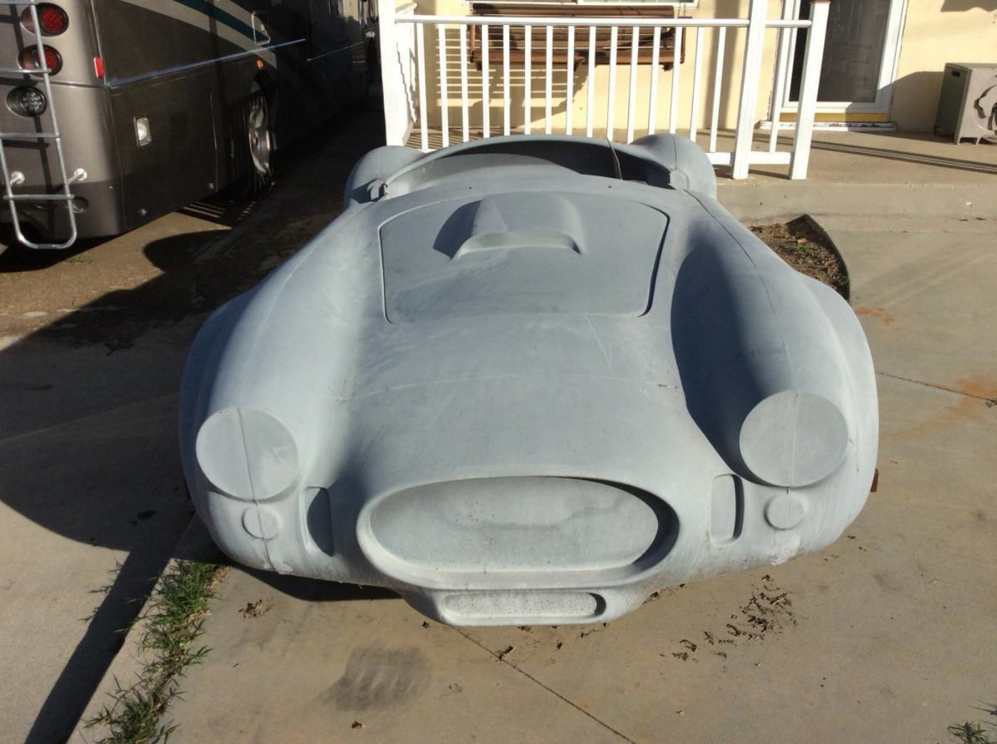 Cheap Cobra body for sale on Craigslist | ReinCarNation Magazine