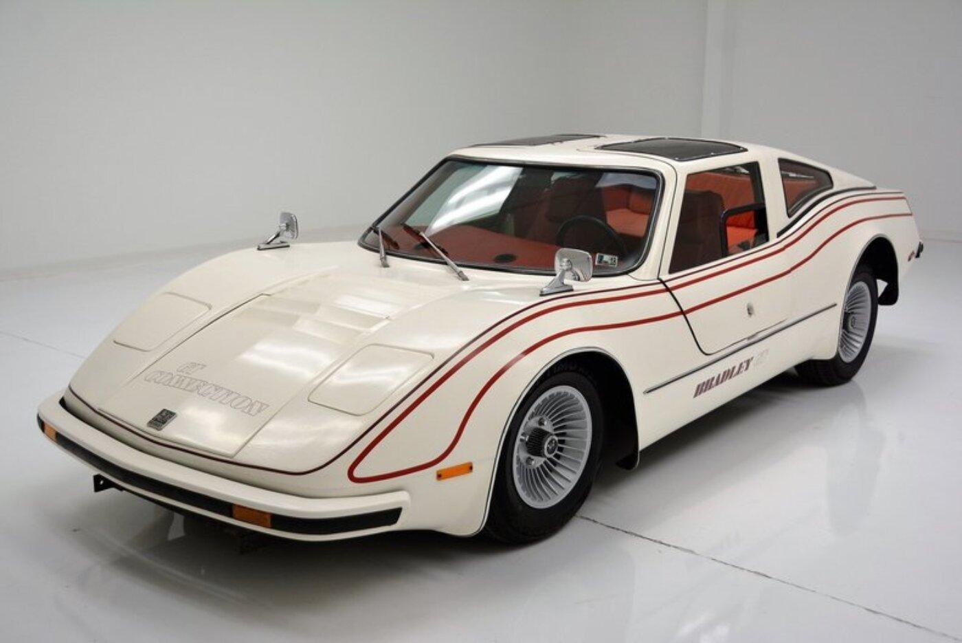 1980 Bradley GT II for sale | ReinCarNation Magazine