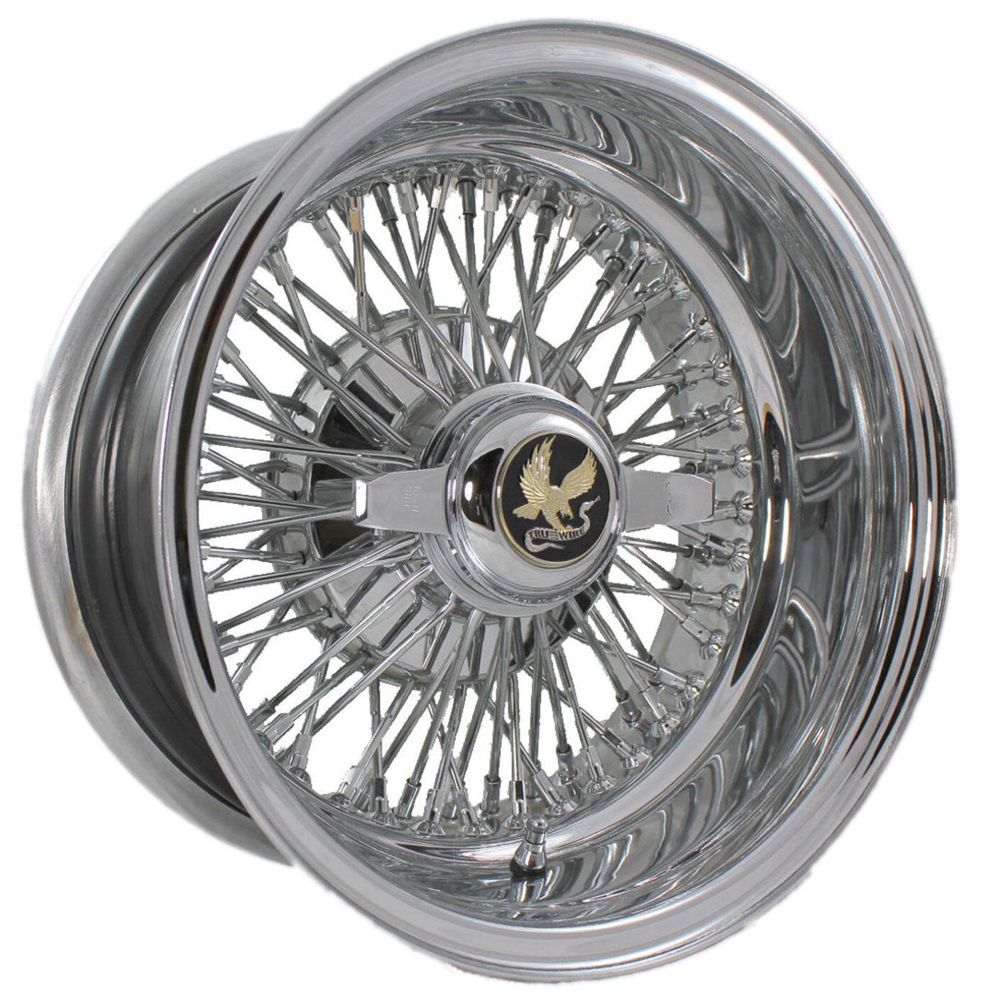 Motorspot\'s Truespoke Wire Wheels | ReinCarNation Magazine