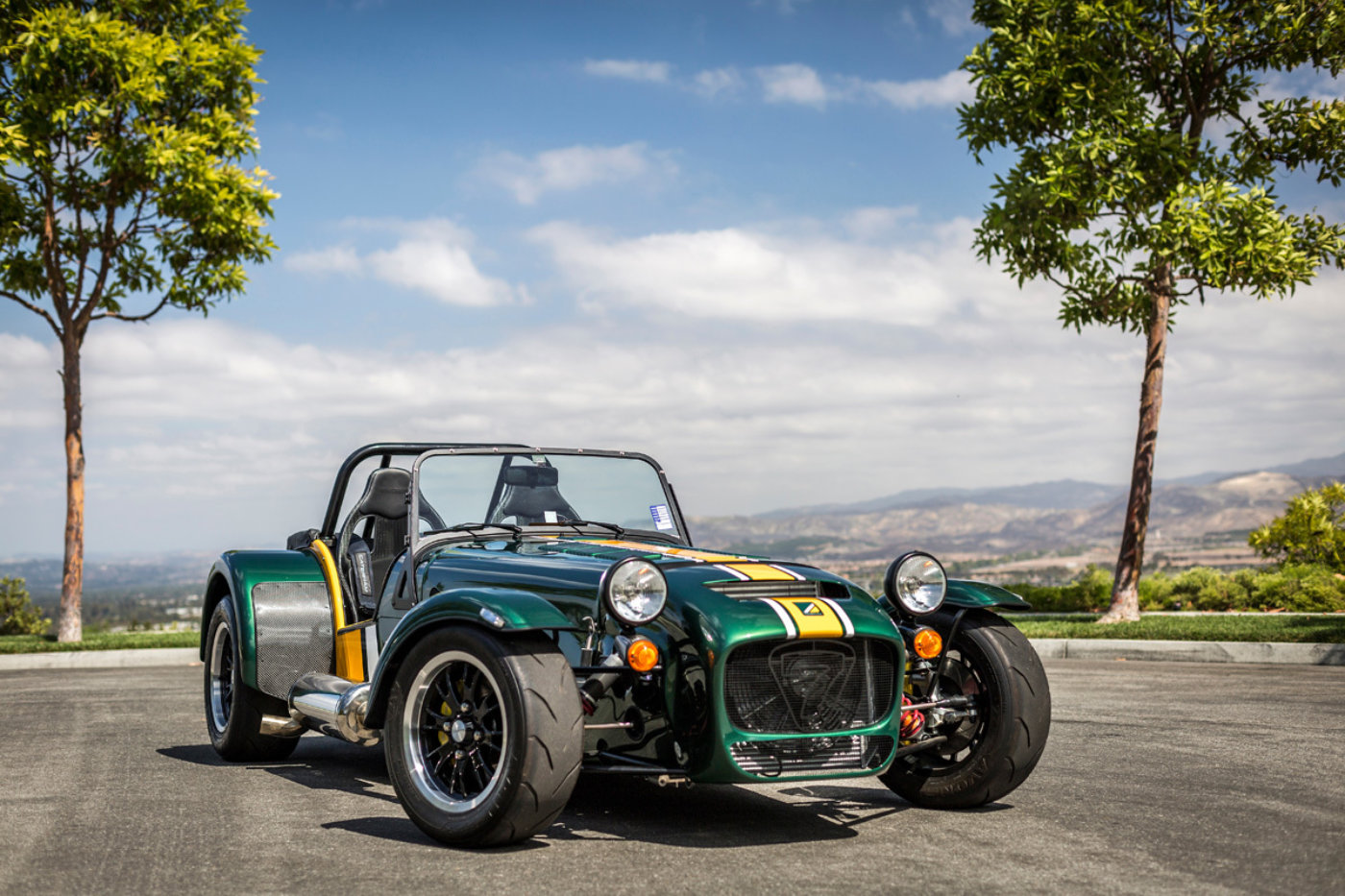 Superformance Caterham 620 R 1