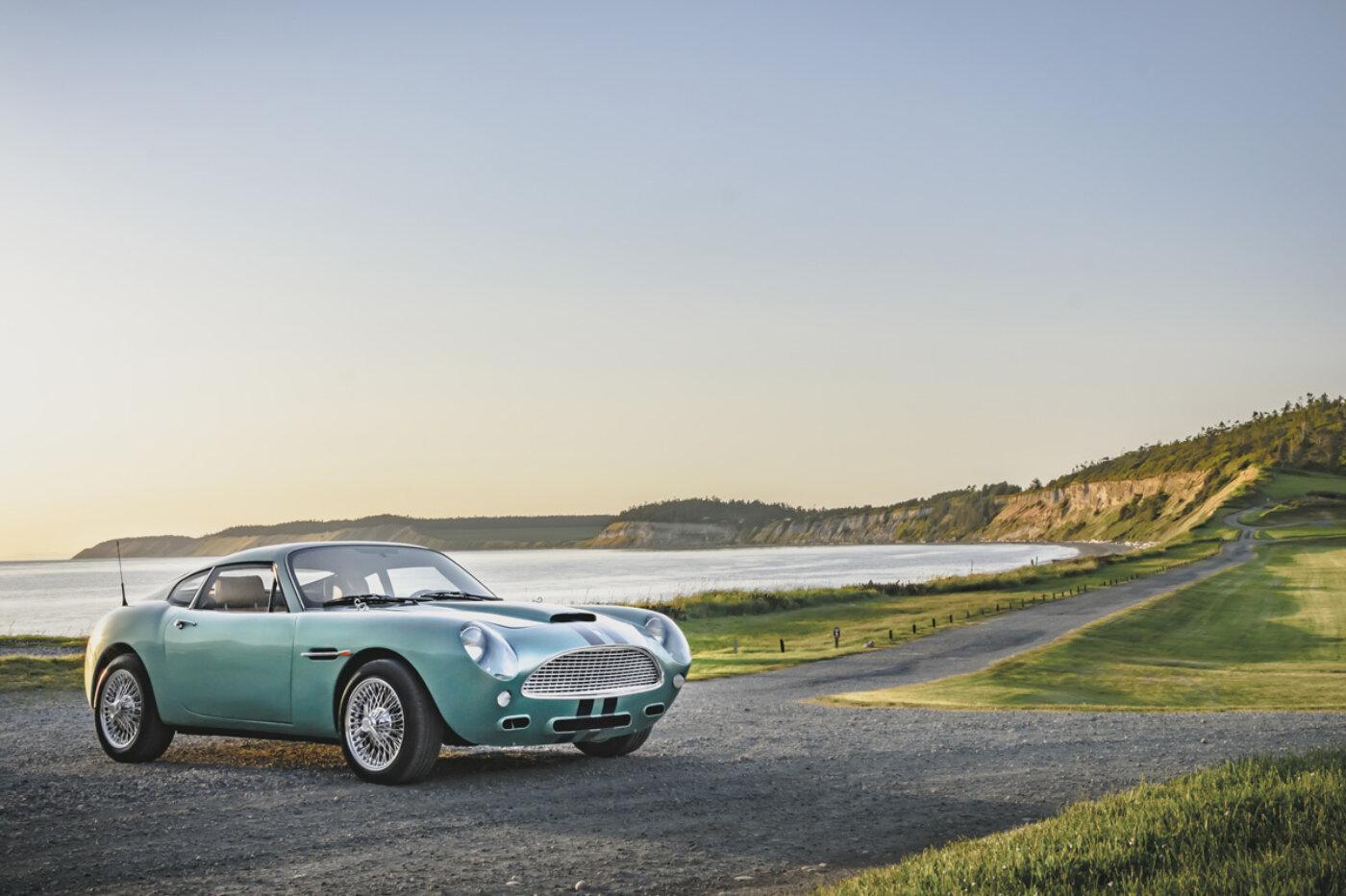 Third Gen Miata Into An Aston Martin Reincarnation Magazine