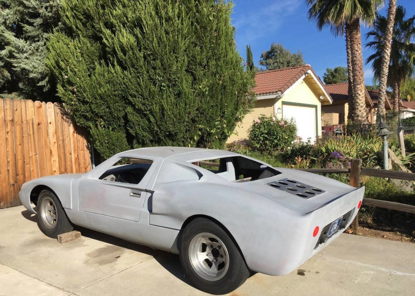 Gt40 K Project 3