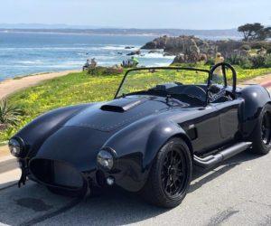 Cobra Coast