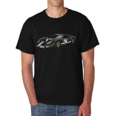 Black GT40