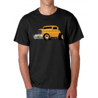 ReinCarNation Tee Shirt for December 2017