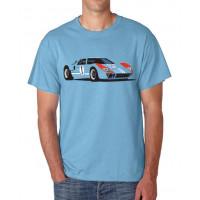 Miles-Hulme GT40
