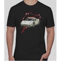 Porsche 904 Speed Laps